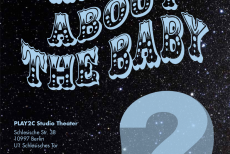 The Play about the Baby Poster